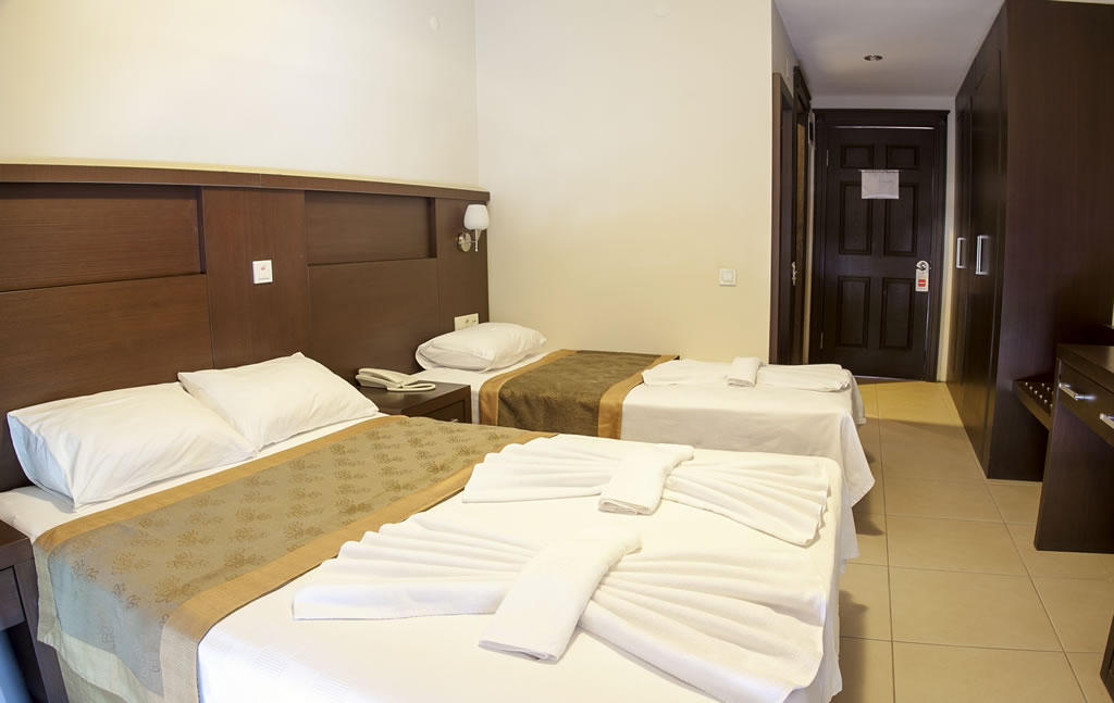Palmira Hotel - Rooms