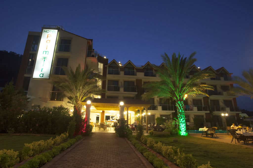 Palmira Hotel - Nights